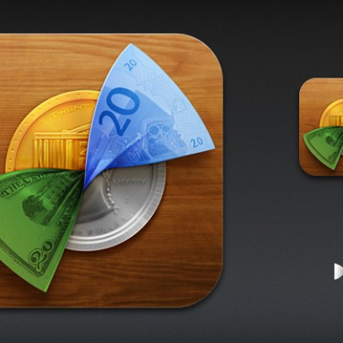 Denominations for iOS