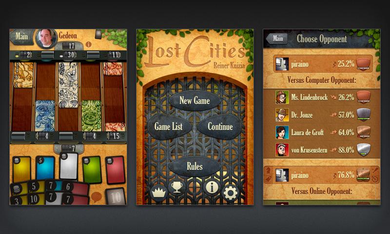 Game Ui Design Blog