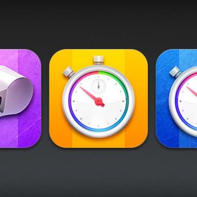 Jam Timer for iOS