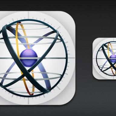 Sensor Tools for iOS