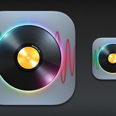 djay 2 for iOS
