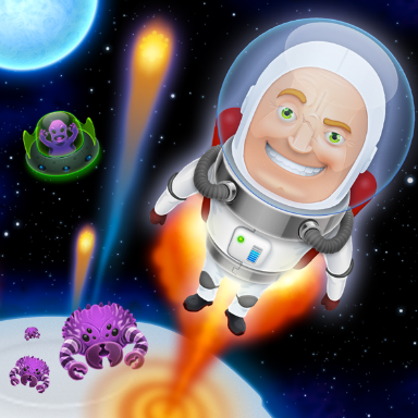 Astronut for iOS