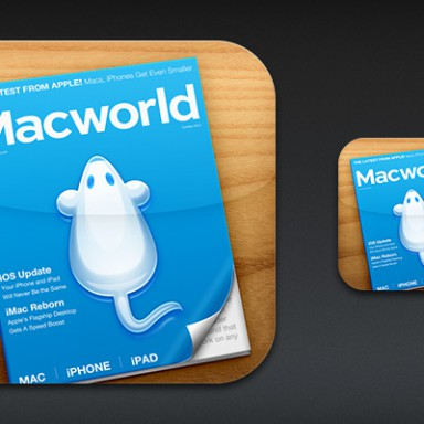 Macworld for iOS and Newsstand