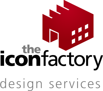 Iconfactory Design Services