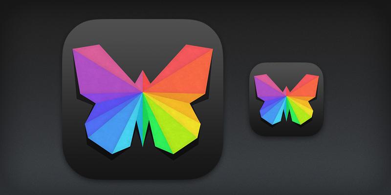 Photo Editor+ app icon
