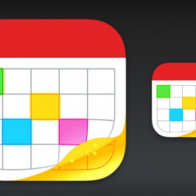 Fantastical 2 for iOS