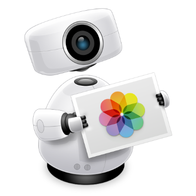PowerPhotos for Mac OS X