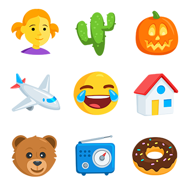 Facebook Messenger Emoji