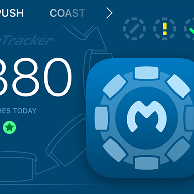 PushTracker