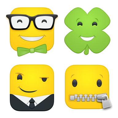 Circuit Emoji for Business